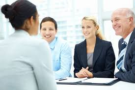 interview questions about your salary expectations impressing her future colleagues ambition