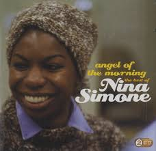 Nina Simone, Angel Of The Morning: The Best Of Nina Simone, Australian, - Nina-Simone-Angel-Of-The-Morn-468724