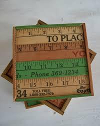 72 best yardstick projects images on wood yardsticks