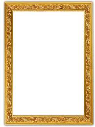 Frames For Photoshop Hd Png Frames For Photoshop Golden Frame Png Transparent