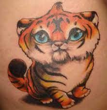 Rất xin lỗi vì sự thay đổi làm phiền các bạn. The Cute Animals Tattoos To Grab Your Body Attention