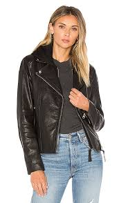 real mackage yoana jacket black womenaritzia mackage kenya leather jacket hot mackage army cbd2b 53d18