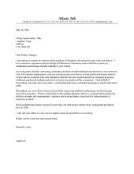 best photos of for teaching position cover letter sample sample - Teaching  Position Cover Letter