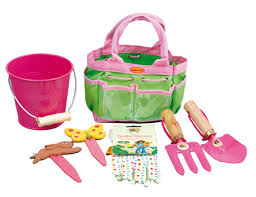 garden tools for child