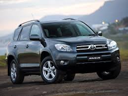 Toyota RAV4 2010 Review and Specifications | Tech World