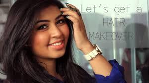 let s get a hair makeover c o lakme absolute salon expert stylist vineet bediyar