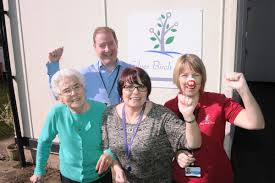 Day care centre to feature on Comic Relief tonight   Echo