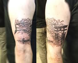 архивы тату на руке арт студия Dopingtattoo