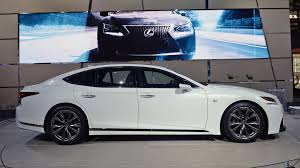 2018 lexus ls 500. wonderful 2018 slide4983948 and 2018 lexus ls 500