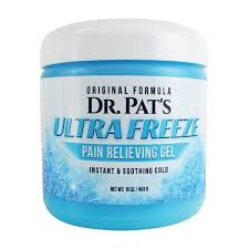 best muscle pain relief cream canada