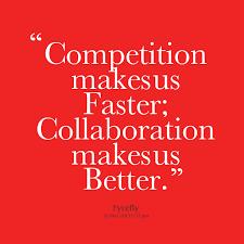 Collaboration Quotes Extraordinary Collaboration Quotes Holaklonecco