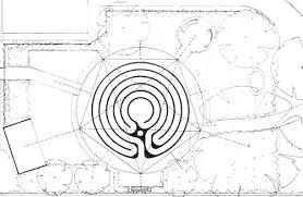Small Picture baltic design labyrinthcompanycom backyard labyrinth very simple