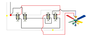 3 way switch ceiling fan wiring diagram diagrams schematics within how to wire a with two switches switch wiring diagram on 2 3 way ceiling fan switch wiring diagram on ceiling fan 3 way switch wiring diagram