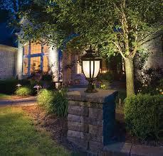kichler landscape lighting transformers