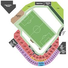 Westhills Stadium Seating Chart Soccer Tickets