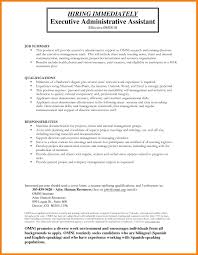Resume Sample Qualifications summary of qualifications for resume examples Selolinkco 28
