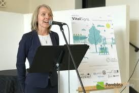 Vital Signs Reveals One In Three Elderly Women Live In Poverty In Winkler  (VIDEO) - PembinaValleyOnline.com