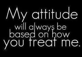 best attitude facebook status ever