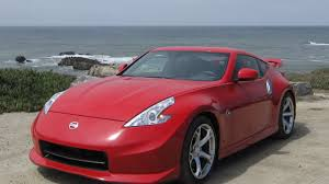 2009 Nissan 370z - New 2017, 2018 Car Reviews and Pictures - cars ...