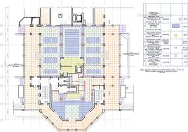 Free Building Plans In Autocad Format  Homes ZoneFree Cad Floor Plans