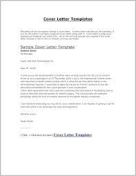 Samples Of Cover Letters For Job Application – Banri