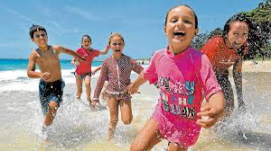 Hooray for Husky: Life's a peach on the state's best beach | South Coast  Register | Nowra, NSW