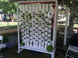 picture of vertical hydroponic farm