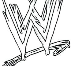 Wwe Divas Coloring Pages At Getcoloringscom Free Printable