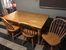 Kitchen Table And 4 Chairs Album On Imgur