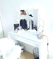 desk with mirror desk with mirror vanity mirror desk with lights 7 dreamy beauty vanities daily desk with mirror white vanity