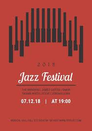 Concert Poster Design Concert Poster Maker Make A Concert Poster For Free Fotojet