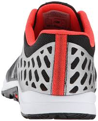 New Balance Men\u0027s MX20BS4 Cross Minimus Training Shoe, Black ...