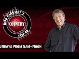 Bob Kingsley Country Top 40 Chart Katie Armiger On Bob Kingsleys Country Top 40 Countdown