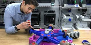 Mechanical Engineer Technologist A Career In Mechanical Engineering Technology Morrison Tech