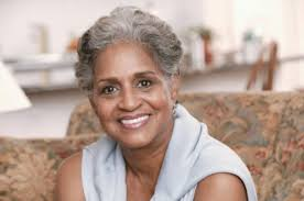 Image result for hair in older black women