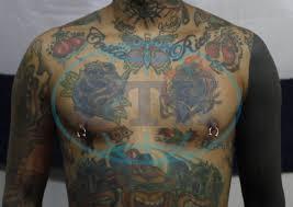 Tetovaní Zájemci O řidičák Budou Muset V íránu Na Psychotesty