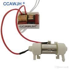 ac 110v 220v 300mg ozone generator diy ozone water air sterilizer ozonizer disinfector free