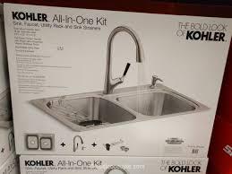 costco kitchen sink. Costco Sink Faucet Combo Ideas Kitchen C