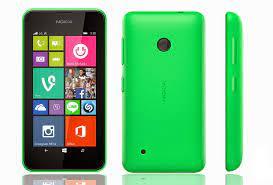 Nokia Lumia 530 technische daten, test ...