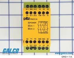 774731 pilz e stop galco industrial electronics alt image 1