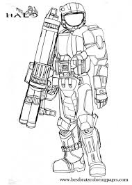 Small Picture free printable halo coloring pages for kids Halo Elite Coloring