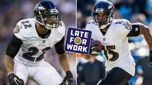 Stockholm Babson Late For Work 226 Pump The Brakes On Ravens Flexibility Following Michael Crabtree Release Ravens Home Baltimore Ravens Baltimoreravenscom