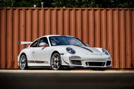 The porsche 911 gt3 was built for those who wanted a car to race it around the track at the weekend and, maybe, to drive it to the circuit. Porsche 997 Gt3 Rs 4 0 For Sale Used Porsche Sportscars Elferspot