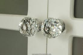 crystal knobs kitchen cabinets. k9 clear crystal knob chrome glitter kitchen cabinet knobs handles dresser cupboard door home cabinets r