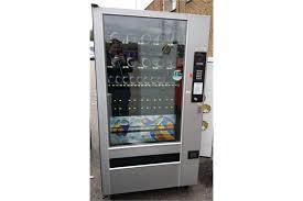 Chill Vending Machine Magnificent AUTOMATIC PRODUCT Studio 48 Chill Vending Machine Locked No Keys