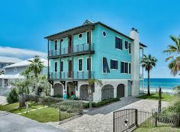 30a beachfront home in gulf 285 gulf s dr santa rosa beach fl 4 100 000