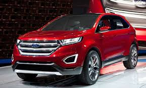 2018 ford edge. perfect edge 2018 ford edge release date engine specs interior design performance and  price in ford edge 1