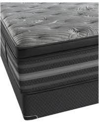 beautyrest mattress pillow top. Beautyrest Black Suri 16\u0027\u0027 Plush Pillow Top Mattress Set- Full W