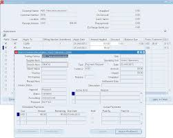 Ussgl Chart Of Accounts 2017 Oracle Financial Functional And Technical Topics 2013