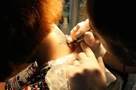 татуировка это что такое татуировка